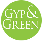Gyp and Green in Shiremoor